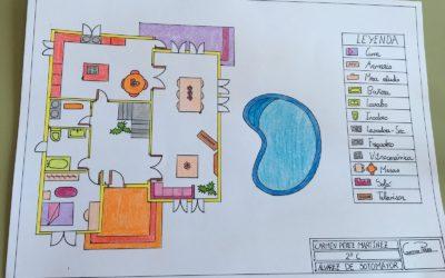 🏡 Planos de tu casa ideal 🏡